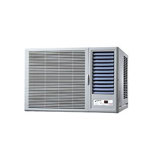定頻窗型冷氣機