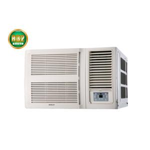 R32變頻窗型冷氣機